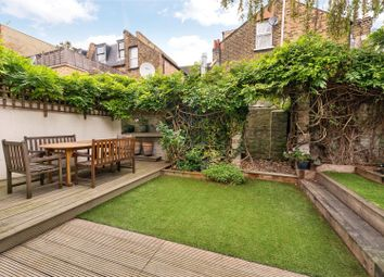 Thumbnail 4 bed terraced house for sale in Patience Road, London