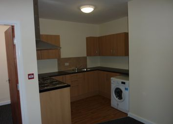 Thumbnail 1 bed flat to rent in Druids House 25 High Street, Bentley, Doncaster