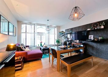 Thumbnail 2 bedroom flat for sale in Prince Of Wales Road, London