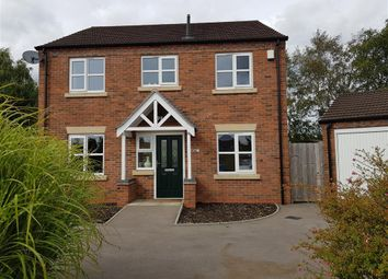 Thumbnail 4 bed property to rent in Hill Close, Brownhills, Walsall