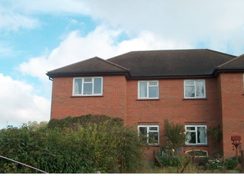 Thumbnail 1 bed flat to rent in Crossways, How Caple, Herefordshire