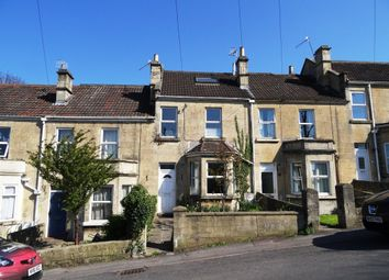 Thumbnail 1 bedroom flat for sale in Lansdown View, Twerton, Bath