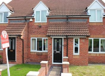 Thumbnail 2 bed town house to rent in Constable Way, Dalton, Rotherham