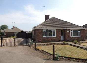 Thumbnail 2 bed detached bungalow for sale in Cock Drove, Downham Market