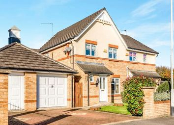 Thumbnail 3 bedroom semi-detached house for sale in Baptist Way, Stanningley, Pudsey, West Yorkshire