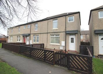 Thumbnail 2 bed end terrace house for sale in Heworth Crescent, Washington, Tyne And Wear