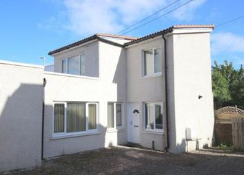 Thumbnail 4 bed detached house for sale in Crawford Street, Largs, North Ayrshire