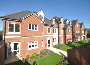 Thumbnail 2 bed flat for sale in Leatherhead Road, Ashtead