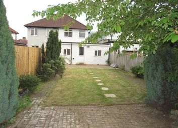 Thumbnail 4 bedroom semi-detached house for sale in Portman Gardens, Colindale
