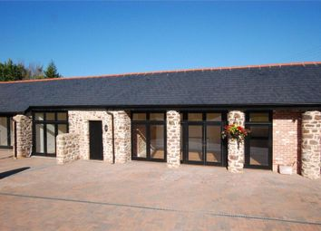 Thumbnail 1 bed barn conversion for sale in Townsend Farm Barns, Carhampton, Minehead