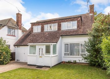 Thumbnail 3 bed detached house to rent in Esher Drive, Littlehampton