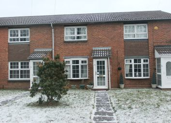Thumbnail 2 Bed Terraced House For Sale In Coppice Drive Acocks Green Birmingham