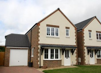 Thumbnail 3 bed detached house to rent in Apple Grove, Angmering, Littlehampton