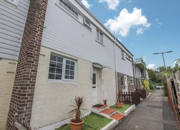 Thumbnail 2 bed terraced house for sale in Andromeda Road, Southampton