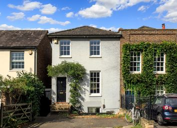 Thumbnail 3 bed end terrace house to rent in Petersham Road, Richmond