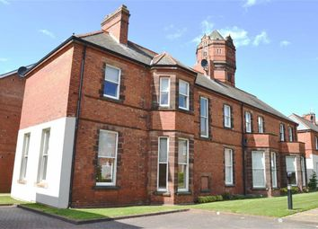 Thumbnail 2 bed town house for sale in Willow Drive, St Edwards Park, Cheddleton