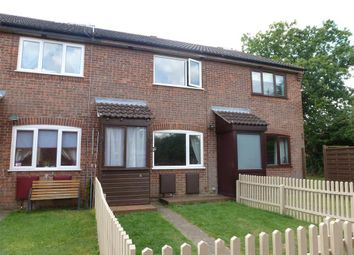 Thumbnail 2 bedroom property to rent in William Way, Dereham