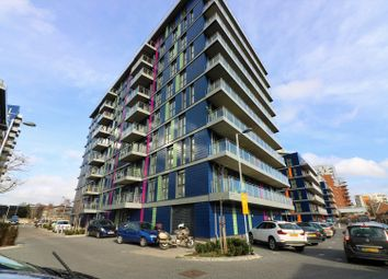 Thumbnail 3 bedroom flat for sale in Hatton Road, Wembley