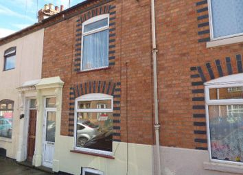 Thumbnail 2 bedroom terraced house to rent in Temple, Ash Street, Northampton