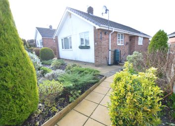 Thumbnail 3 bed bungalow for sale in Templegate Avenue, Leeds, West Yorkshire