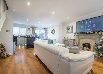 Thumbnail 3 bed end terrace house for sale in Packhorse Road, Stratford-Upon-Avon