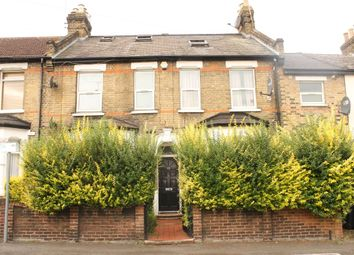 Thumbnail 1 bed flat to rent in Southwest Road, Leytonstone, London