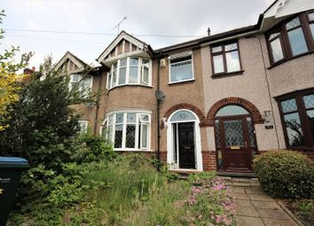 Thumbnail 3 bed terraced house for sale in Stepping Stones Road, Coventry