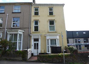 Thumbnail Studio to rent in Bryn Road, Brynmill, Swansea