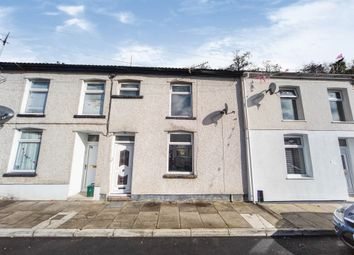 2 bed terraced house for sale in Bailey Street, Porth CF39