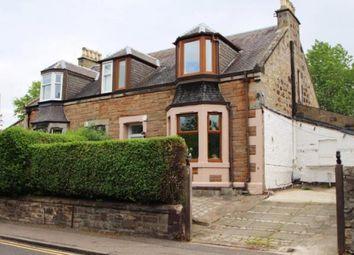 Thumbnail 5 bed semi-detached house for sale in Pratt Street, Kirkcaldy, Fife