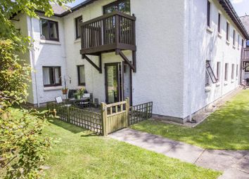 Thumbnail 2 bed flat for sale in Grove Park, Barnard Castle, County Durham