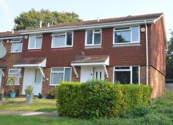 3 bed end terrace house for sale in Drake Road, Chessington, Surrey. KT9