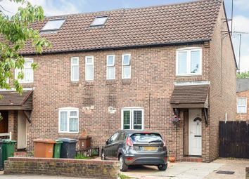 2 bed semi-detached house for sale in Crownfield Road, London E15