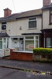 Thumbnail 2 bedroom town house to rent in Eastbourne Road, Hanley, Stoke-On-Trent