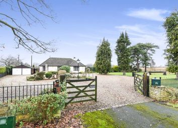 Thumbnail 3 bed bungalow for sale in Eckington Road, Bredon, Tewkesbury, Worcestershire