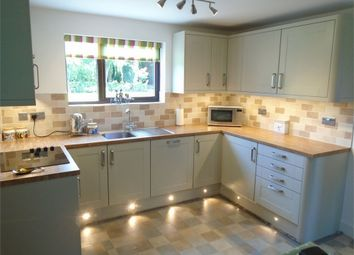 Thumbnail 4 bed detached house for sale in Wiggonby, Wigton, Cumbria