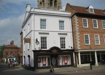 Thumbnail Office to let in 16 Market Place, Newark, Newark