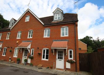 Thumbnail 3 bed end terrace house for sale in Poperinghe Way, Arborfield