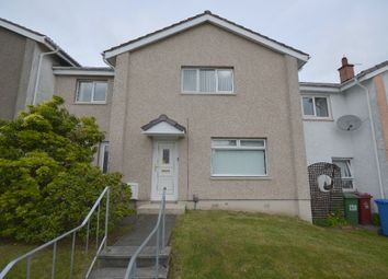 Thumbnail 3 bed terraced house to rent in Rockhampton Avenue, East Kilbride, South Lanarkshire