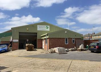 Thumbnail Light industrial to let in Unit B, Blackbrook Business Park, Blackbrook Road, Fareham, Hampshire