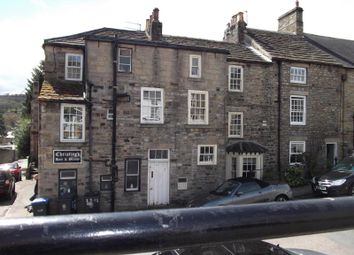 Thumbnail 2 bed flat to rent in The Butts, Stanhope, Co Durham