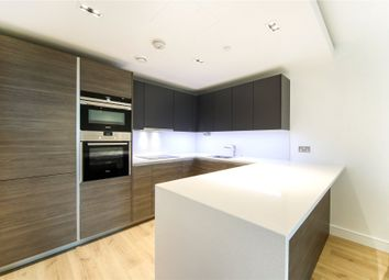 Thumbnail 2 bed flat to rent in Marquis House, Sovereign Court, 45 Beadon Road, London