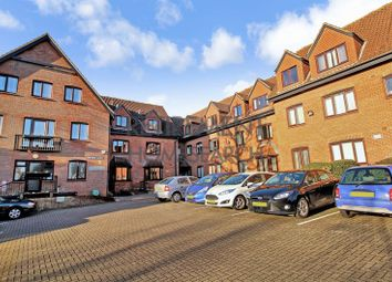 Thumbnail 1 bed flat for sale in Sawyers Court, Brentwood