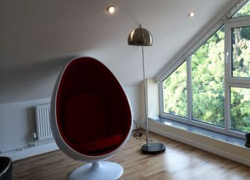 Thumbnail 5 bed flat to rent in Richmond, Richmond Road, Cathays, Cardiff