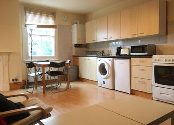 Thumbnail 1 bed flat to rent in Salusbury Road, Queens Park, Kilburn