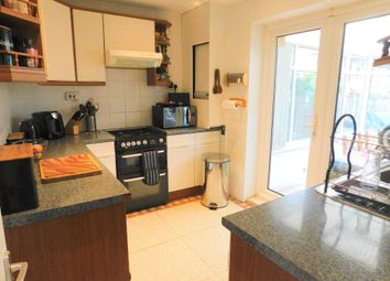 Thumbnail 2 bed property to rent in Bordesley Road, Morden