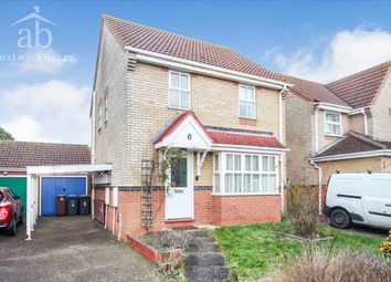 3 bed detached house for sale in Page Gardens, Grange Farm, Kesgrave, Ipswich IP5
