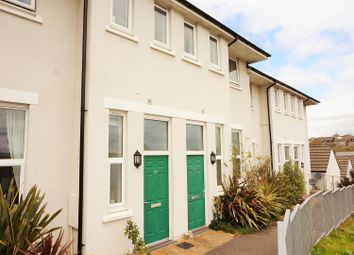 Thumbnail 3 bed terraced house for sale in Golitha Rise, Liskeard