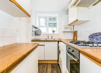 Thumbnail 3 bed flat to rent in Walnut Tree Walk, London