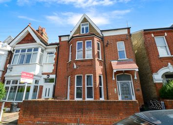 Thumbnail 1 bed flat for sale in Lucien Road, Tooting, London